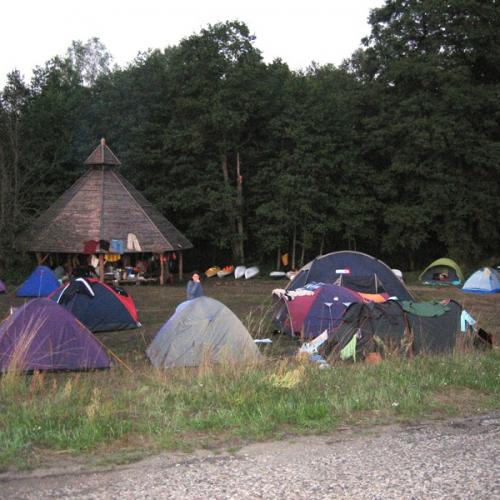 Trasa popularna (Żołna - Folbryk)